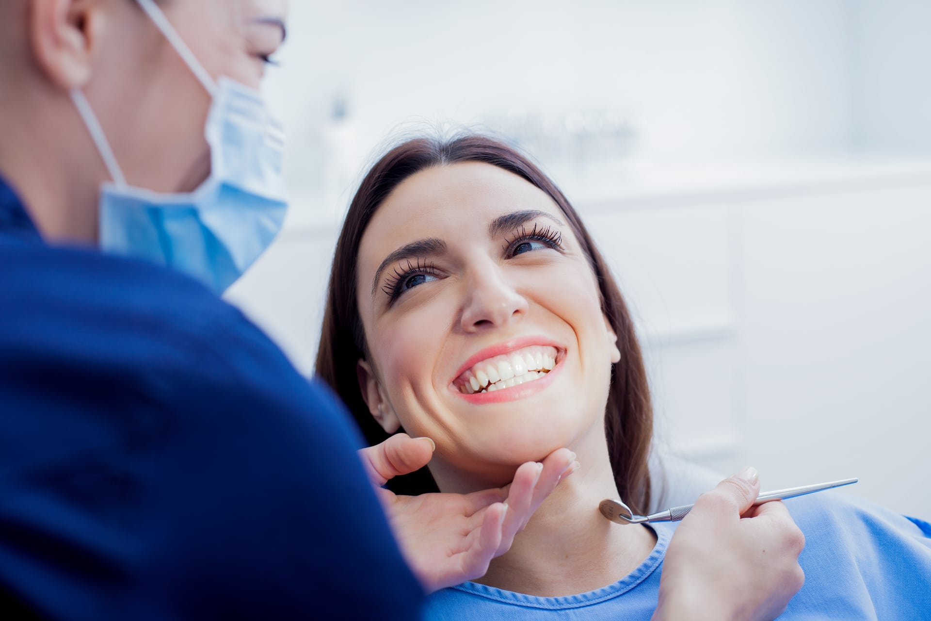 What Services Do You Offer at Valley Dental Clinic? Part I
