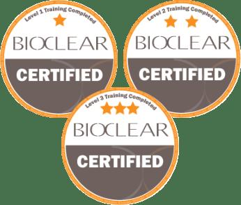 Bioclear Lvl1 3