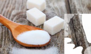 How does sugar affect our body